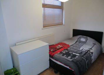 Thumbnail 1 bed terraced house to rent in Thrales Close, Luton