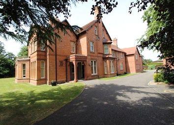 Curzon Park South, Chester CH4