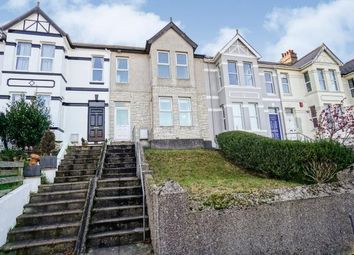 3 bed terraced house for sale in Lipson, Plymouth, Devon PL4