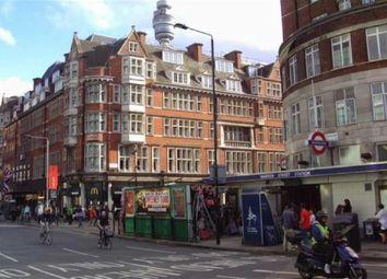 Thumbnail 1 bed flat to rent in Warren Court, London, London