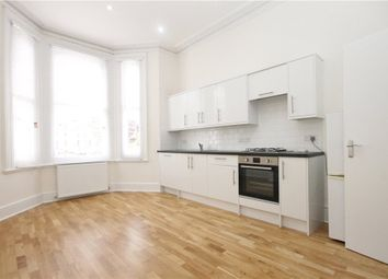 Thumbnail 1 bed flat to rent in Westcroft Square, Hammersmith
