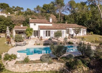 Thumbnail 4 bed property for sale in Opio, French Riviera, 06650