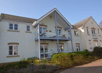 Thumbnail 1 bed flat for sale in 34 Turnaware House, Roseland Parc, Truro, Cornwall