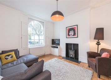 Thumbnail 3 bedroom terraced house for sale in Gerrard Road, London