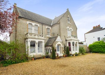 Thumbnail Hotel/guest house for sale in Dorchester Road, Weymouth