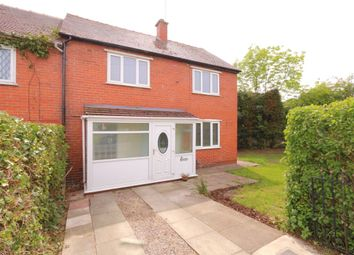 Thumbnail 3 bed semi-detached house to rent in Acacia Avenue, Denton, Manchester