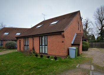 Thumbnail 1 bed terraced house to rent in Hounsfield Close, Newark