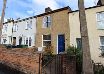 Thumbnail 2 bed terraced house to rent in Puller Road, Boxmoor Village, Hertfordshire