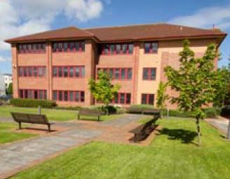 Thumbnail Office to let in Eden House, Eastgate Office Park, Eastgate Rpad, Bristol