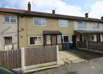 Thumbnail 3 bedroom terraced house to rent in Captain Fold Road, Little Hulton, Manchester