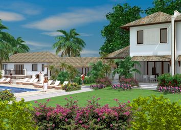 Thumbnail 3 bed villa for sale in Paynes Bay, St. James, West Coast, St. James