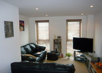 Thumbnail 1 bed flat to rent in Trinity One, Neptune Street, City Centre