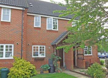 Thumbnail 2 bedroom terraced house to rent in Exe Close, Didcot