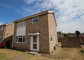 Thumbnail 3 bed detached house for sale in Guildford Road, Colchester
