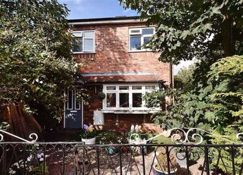 Thumbnail 4 bed semi-detached house for sale in Raymond Avenue, Warrington, Cheshire