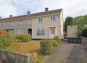 Thumbnail 2 bed end terrace house for sale in Budshead Road, Whitleigh, Plymouth