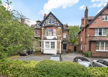 Thumbnail 1 bed flat for sale in Thrale Road, Furzedown, London