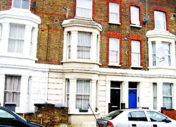 Thumbnail 1 bedroom flat to rent in Claremont Road, London