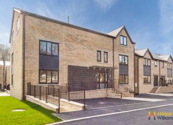 Thumbnail 2 bed flat for sale in Mill Fold Way, Ripponden, Sowerby Bridge