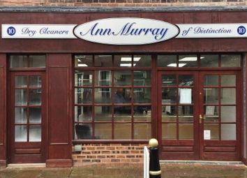 Thumbnail Retail premises for sale in Anson Street, Rugeley