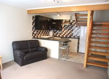 Thumbnail 1 bed terraced house to rent in Aspen Close, Staines, Middlesex