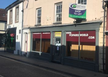 Thumbnail Retail premises to let in Eagle Street, Ipswich