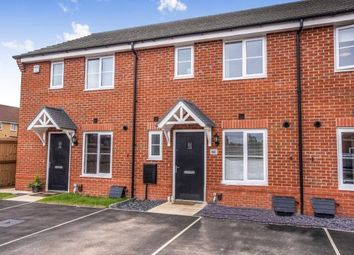 Thumbnail 3 bed terraced house for sale in Atlantean Drive, Leyland, Lancashire, .
