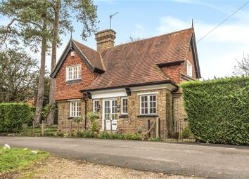 Thumbnail 3 bed detached house for sale in South View Road, Pinner, Middlesex