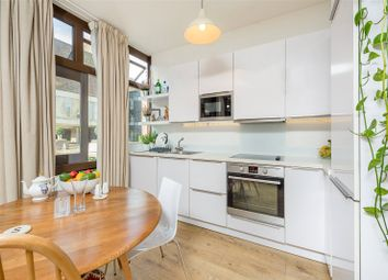 Thumbnail 1 bed flat for sale in Cabanel Place, Lillan Baylis, Kennington