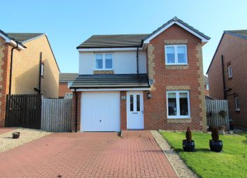 Thumbnail 4 bed detached house for sale in Edradour Road, Kilmarnock