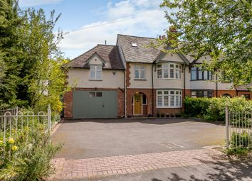 Thumbnail 5 bed semi-detached house for sale in Shipston Road, Stratford-Upon-Avon, Warwickshire