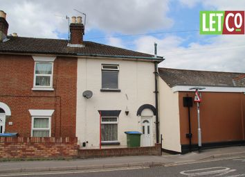 Thumbnail 3 bed terraced house to rent in Johns Road, Southampton