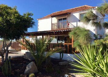 Thumbnail 4 bed detached house for sale in El Desierto, Granadilla De Abona, Tenerife, Canary Islands, Spain