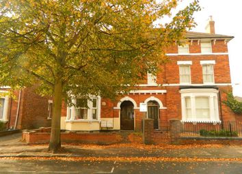 Thumbnail 2 bed flat to rent in Chaucer Road, Bedford, Bedford