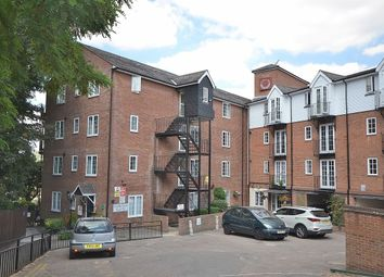 Thumbnail 1 bed flat for sale in Hockerill Street, Bishop's Stortford
