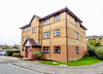 Thumbnail 1 bed flat for sale in Redwood Grove, Bedford, Bedford