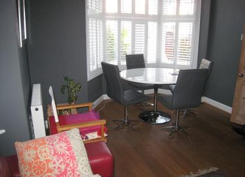 Thumbnail 3 bed terraced house to rent in Weston Park, London