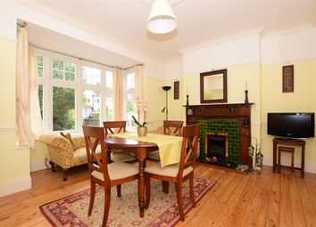 Thumbnail 4 bed terraced house for sale in Blake Hall Road, London