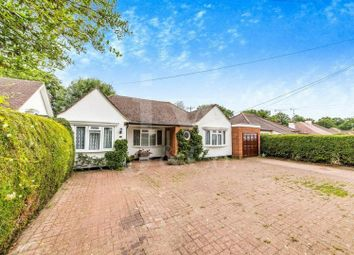 Thumbnail 4 bed detached bungalow for sale in South Riding, Bricket Wood, St. Albans