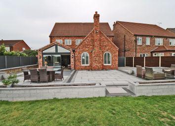 Thumbnail 4 bed detached house for sale in Westgate Road, Belton, Doncaster
