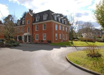 Thumbnail 2 bed flat for sale in Hillside Park, Ascot, Berkshire