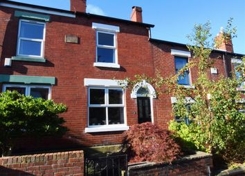 Thumbnail 4 bed terraced house for sale in Myrtle Road, Heeley, Sheffield, South Yorkshire