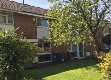 Thumbnail 3 bed terraced house for sale in Pershore Road, Birmingham