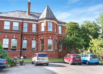 Thumbnail 1 bed flat for sale in Greenwood House, Sherren Avenue, Charlton Down, Dorchester