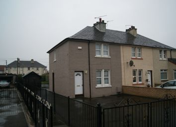 Thumbnail 2 bed semi-detached house to rent in Maitland Avenue, Bannockburn