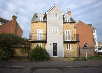 4 bed detached house for sale in Shirebourn Vale, South Woodham Ferrers, Chelmsford, Essex CM3