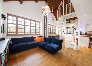 Thumbnail 1 bed flat for sale in The Print House, Stuart Road, Nunhead