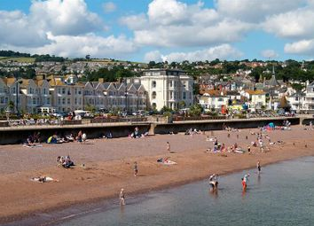 Thumbnail 1 bedroom flat to rent in South View, Teignmouth