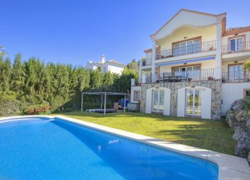 Thumbnail 6 bed villa for sale in Spain, Andalucia, Benahavis, Vww722