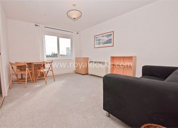 Thumbnail 1 bedroom flat to rent in Ferguson Close, London